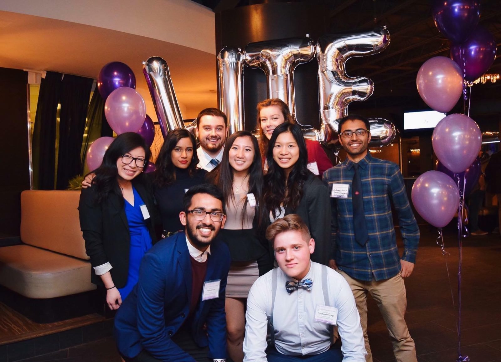 IEEE uOttawa Student Branch 2017/2018